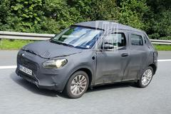 AutoWeek-lezer spot: nieuwe Suzuki Swift