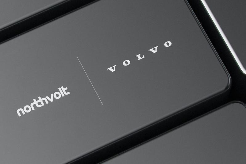 Volvo accu