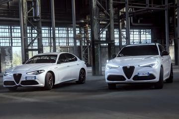 Prijzen Alfa Romeo Giulia en Stelvio Veloce Ti bekend