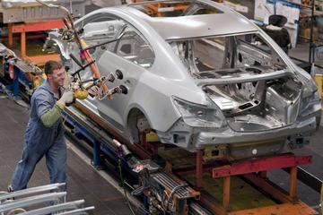 'Witte Huis overlegt met Ford en GM over chiptekort'