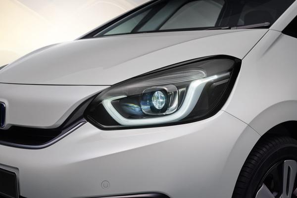 Honda scherpt elektrificatieplannen aan
