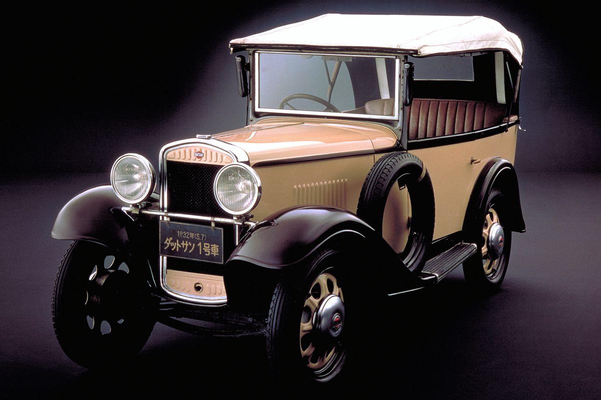 Datsun 12