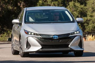 'Toyota Prius-rijders in VS stappen over naar Tesla'