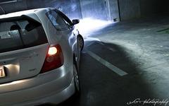 Honda Civic 1.6i Sport Anniversary