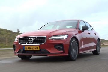Eindejaarsvideo 2019 Deel 6 - Volvo S60 T4