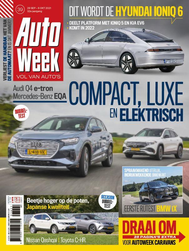 AutoWeek 39 2021