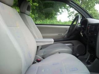 Seat Arosa 1.4 Signo (2000)