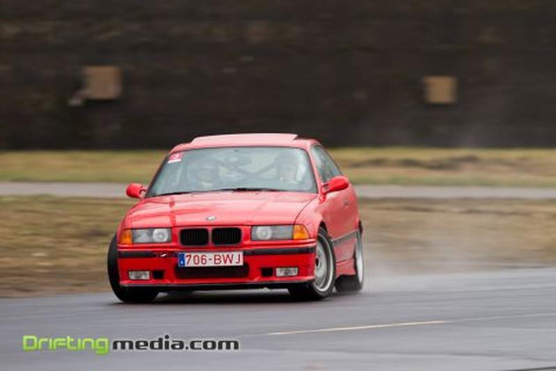 BMW M3 Coupé (1993)