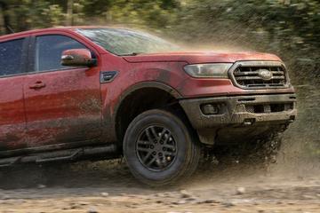Ford Ranger Tremor is Raptor-alternatief