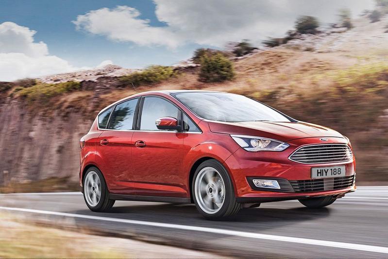 'Ford ontevreden over verkoopresultaten Europa'