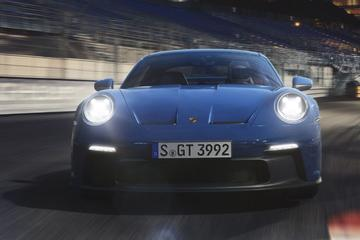 'Volkswagen overweegt beursgang Porsche'