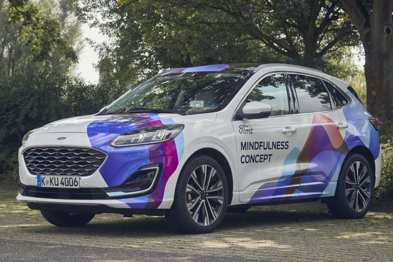 Ford Mindfulness Concept