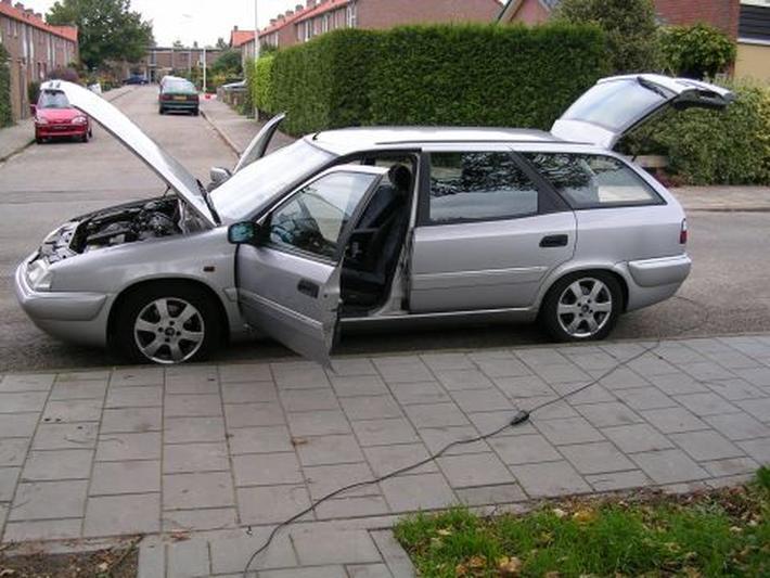 Citroën Xantia Break 2.0i 16V Exclusive (1998)