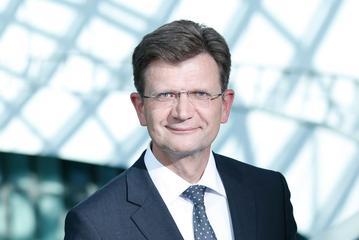 Klaus Fröhlich - BMW - Interview