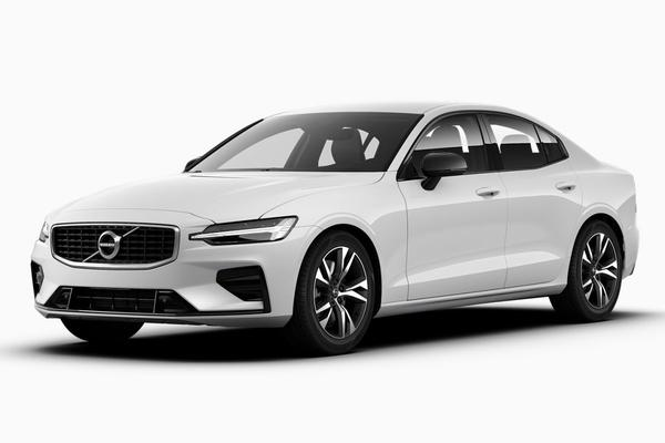 Back to Basics: Volvo S60