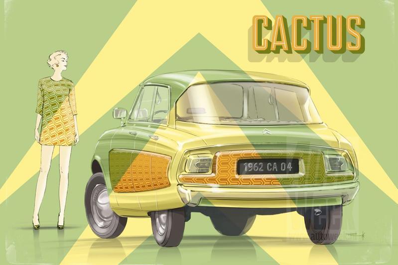 Zijn tijd vooruit: Citroën Cactus