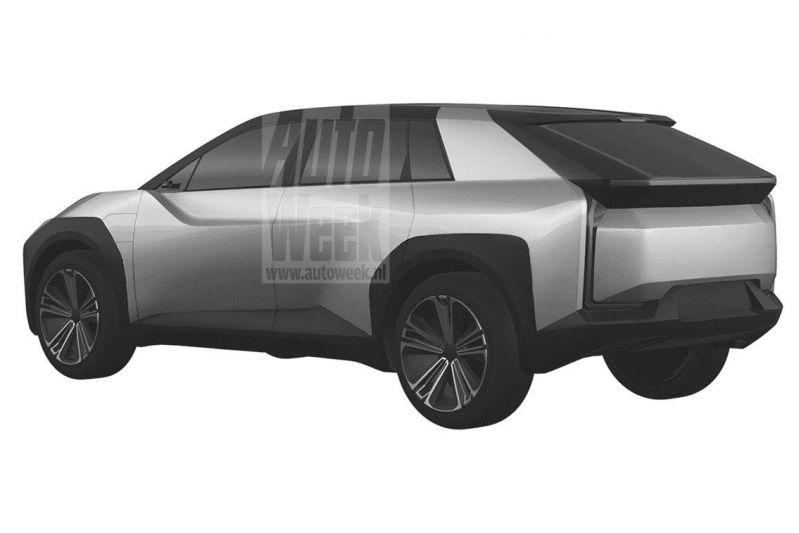Toyota EV Concepts (202X) 21