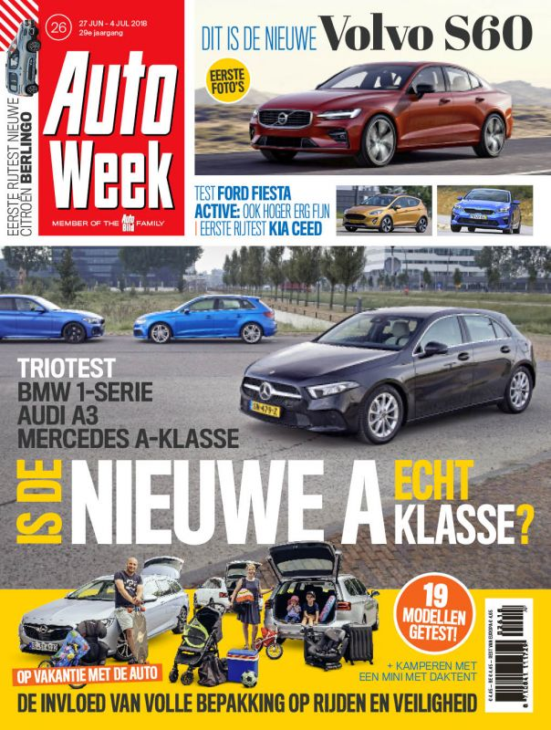 AutoWeek 26 2018