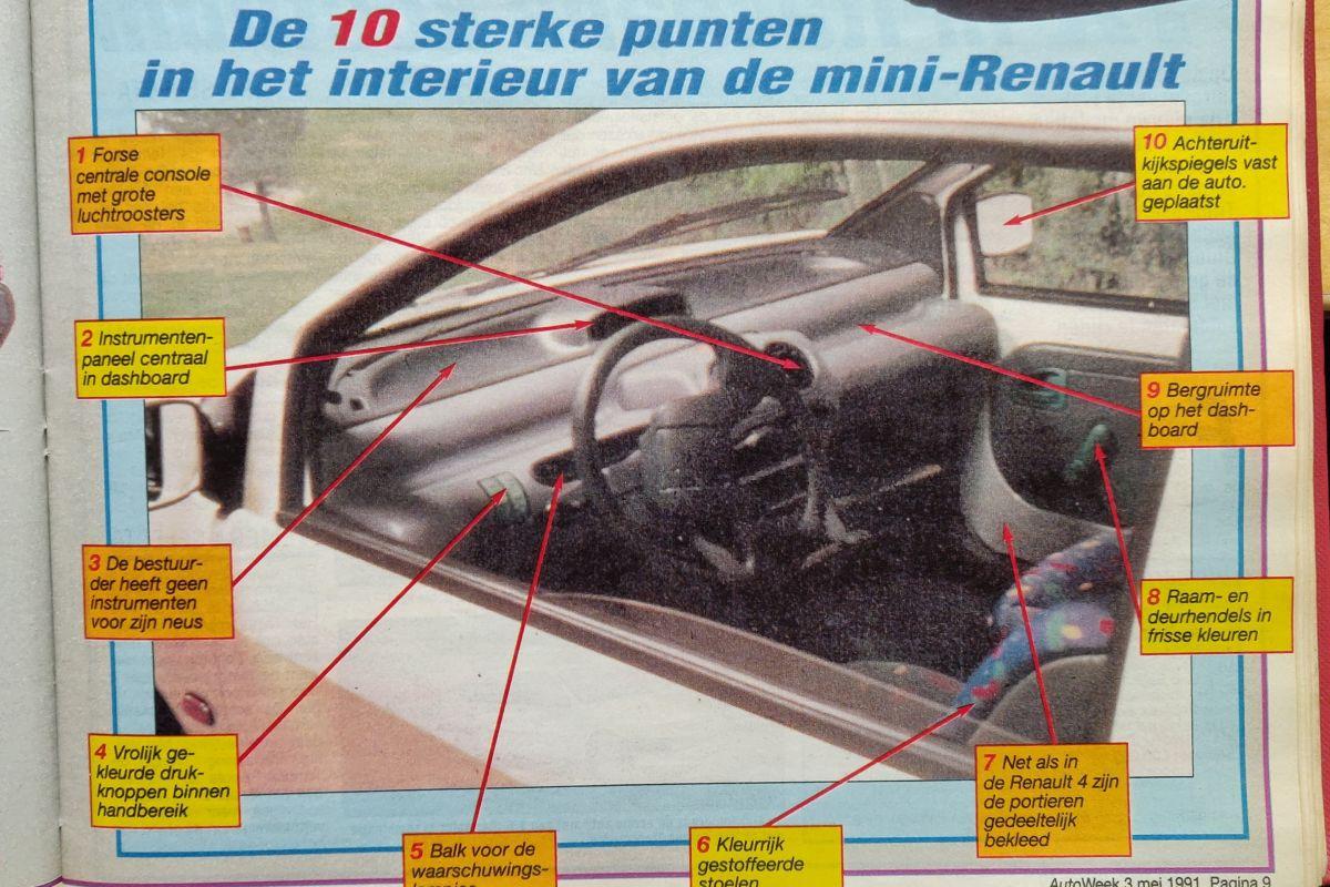 Renault Twingo Project X 06