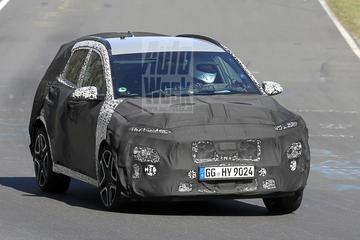 Het bewijs: Hyundai Kona N op komst