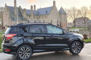 Ford Kuga 1.5 EcoBoost 150pk 2WD ST Line (2018)