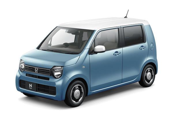 Honda presenteert nieuwe N-WGN