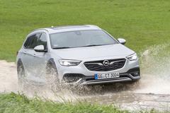 Gereden: Opel Insignia Country Tourer