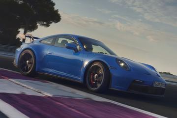 'Liever een 911 GT3 of een McLaren Artura?'- AutoWeek podcast