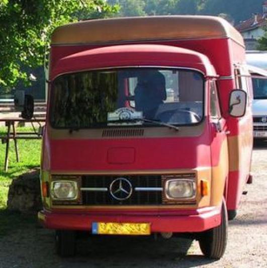 Mercedes-Benz  (1976)