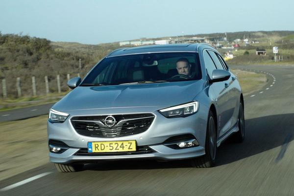 Video: Opel Insignia Sports Tourer: nieuwe duurtester