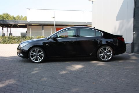 opel insignia 2 0 turbo sport 2009. Black Bedroom Furniture Sets. Home Design Ideas