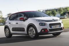 Wel en wee: Citroën C3