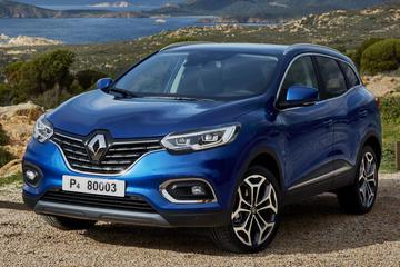 Renault Kadjar Energy TCe 160 Intens (2020)