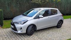 Toyota Yaris 1.3 VVT-i Dynamic