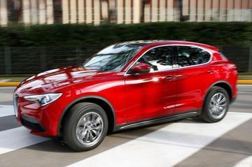 Beter in beeld: Alfa Romeo Stelvio als non-Q