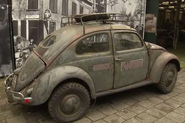 Vermeende nazikever niet uit 1939