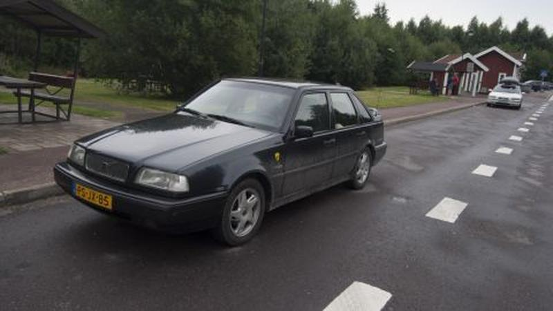 Volvo 440 1.8i (1996)