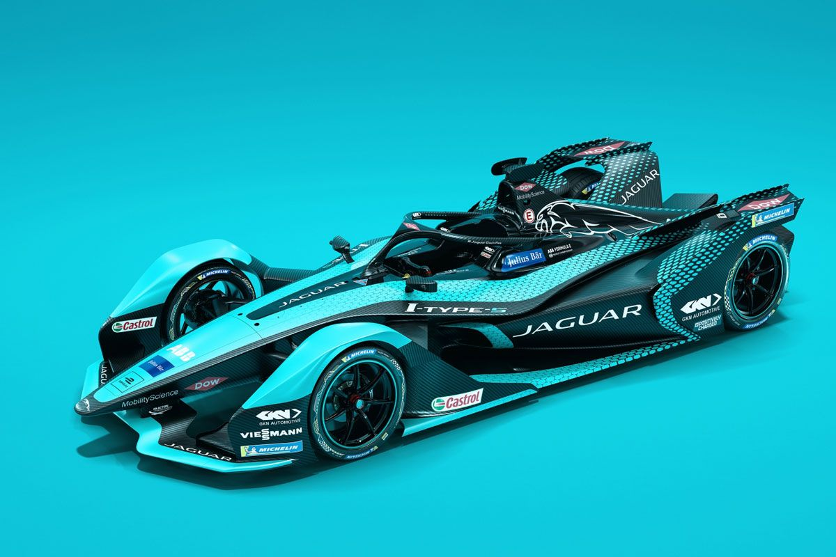Formule E 2020 2021