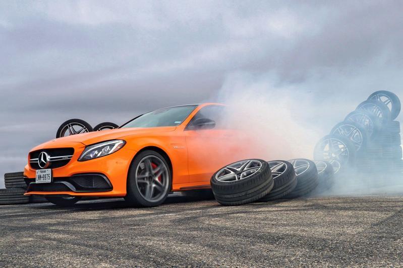 AutoWeek Zomerbandentest Sport 2020