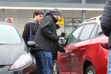 Drie jaar oude auto's opvallend vaak gestolen