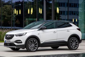 Prijzen Opel Grandland X Hybrid bekend