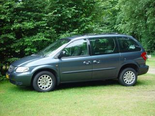 Chrysler Voyager 3.3i V6 SE Luxe (2001)