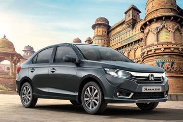Honda vernieuwt kleinste sedan