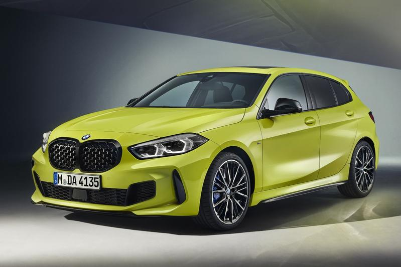 BMW nieuws