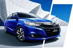 Honda presenteert nieuwe Crider
