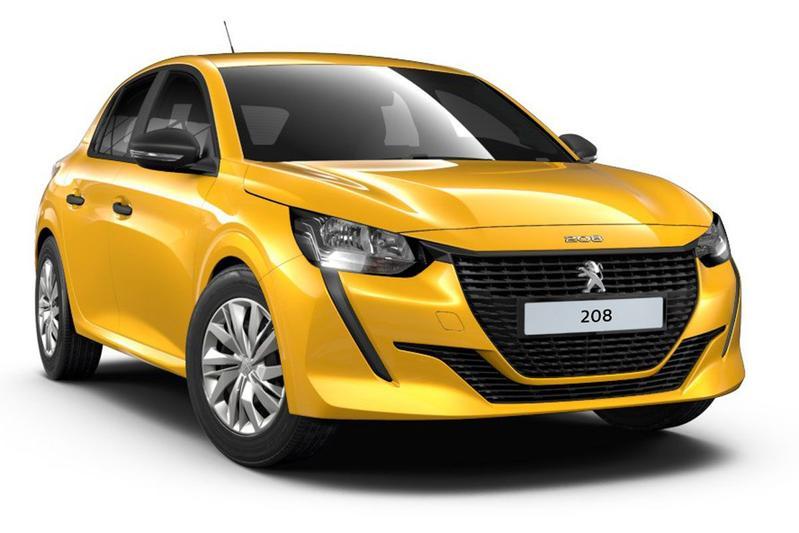 Back to Basics: Peugeot 208