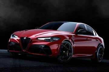 Voorlopige prijs Alfa Romeo Giulia GTA en GTAm bekend