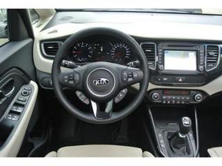 Kia Carens 1.6 GDI Premium Pack (2014)