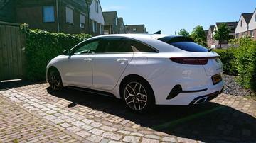 Kia ProCeed 1.4 T-GDi GT-PlusLine (2019)