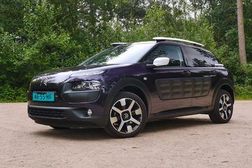 Citroën C4 Cactus - Occasion aankoopadvies